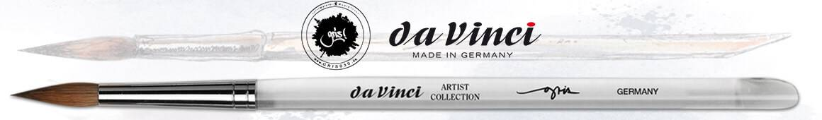 NEUHEIT - Da Vinci Artist Collection - GRIS