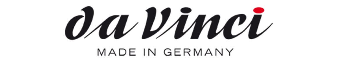 da Vinci Pinsel online im kunstpark finden