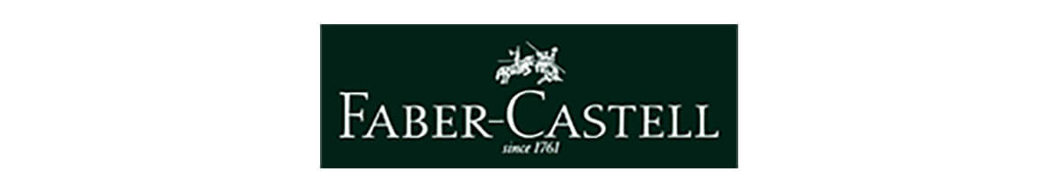Traditions Firma - Faber-Castell online im kunstpark finden