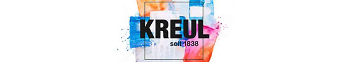 Kreul Kreativ Farben online im kunstpark