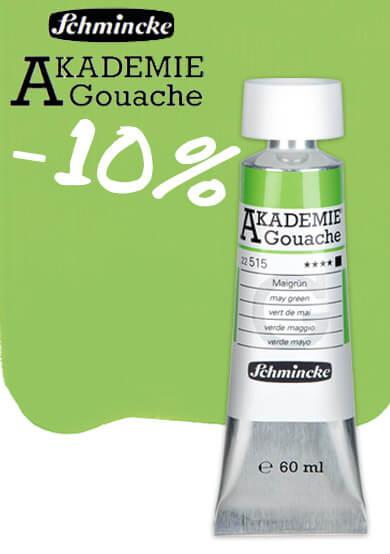 Schmincke Akademie Gouache - im kunstpark Angebot