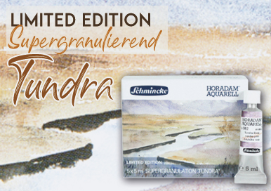 Schmincke Horadam - Supergranulierendes Set - TUNDRA
