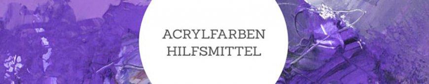 acrylhilfsmittel im kunstpark kaufen banner