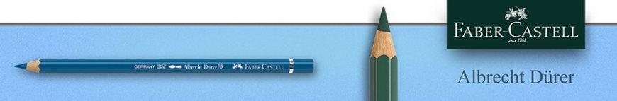 albrecht duerer aquarellstifte im faber castell shop ban