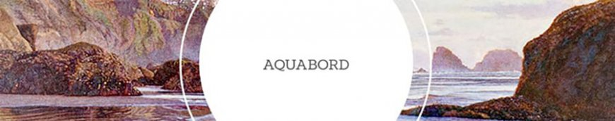 aquabord ampersand