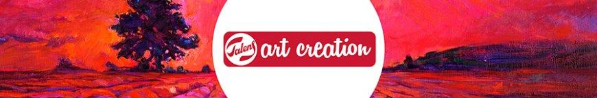 artcreation im talens shop banner