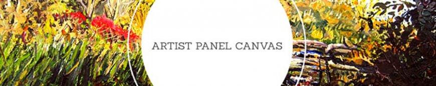 artist panel canvas ampersand