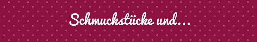bastelbedarf schmuck banner