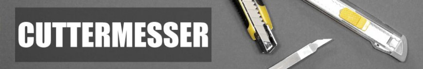 cuttermesser online im kunstpark bestellen