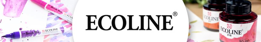 ecoline online einkaufen im kunstpark