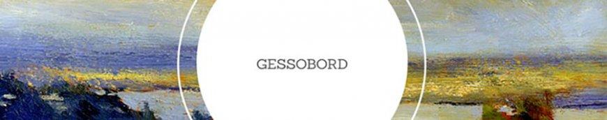 gessobord ampersand