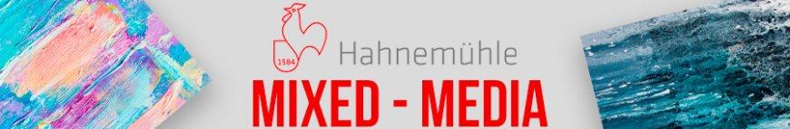 hahnemuehle mixed media papiere online entdecken