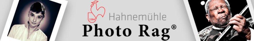 hahnemuehle photo rag papiere online im kunstpark entdecken
