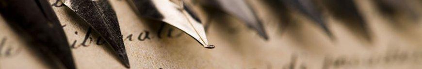 kalligrafiestifte fuer schoenschreiber ban