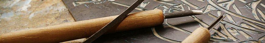 linoldruck material in grosser auswahl ban