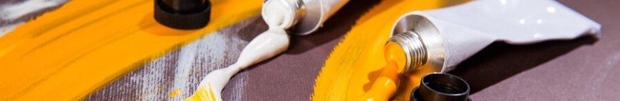 oelfarben im kunstpark banner
