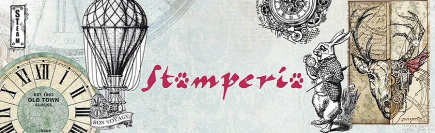 stamperia jetzt online im kunstpark entdecken
