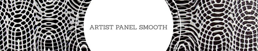 artist panel smooth ampersand