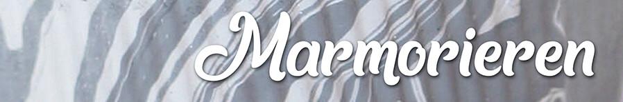 bastelbedarf basteln mit farben marmorierfarbe ban