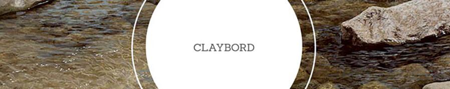 claybord ampersand