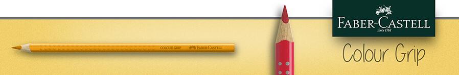 colour grip farbige stifte im faber castell marken shop ban