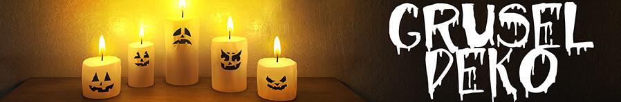 halloween dekorationen im kunstpark entdecken