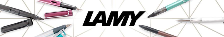 lamy schreibwaren jetzt online im kunstpark entdecken und bestellen