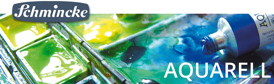 Schmincke Horadam Feinste Kunstler Aquarellfarben Online Kaufen