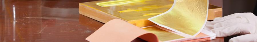 vergolderprodukte shoppen im kunstpark