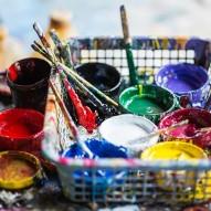 Acrylfarben - aller führenden Herstelle