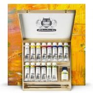 Acrylfarben Sets - Profi & Starter S