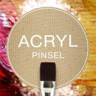 Acrylmalpinsel - da Vinci Pinsel für Ac