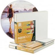 AquaBord - Holzpanels für Aquarellfarbe