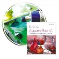 Aquarellbücher für Künstler und Aquar