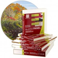 Artist Panel Canvas - Holzpanels mit Lei