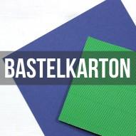 Bastelkarton - stabile Pappe & kräf