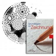 Zeichenbücher Wissen und Anleitungen f�