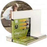 ClayBord - glattes Holzpanel für zahlre