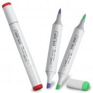 COPIC Sketch - Marker mit zwei Pinselspi