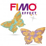 Fimo Effekt Tolle Effekte & Metallic
