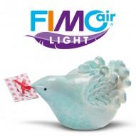 Fimo Air Trocknet in 24 Stunden an der L
