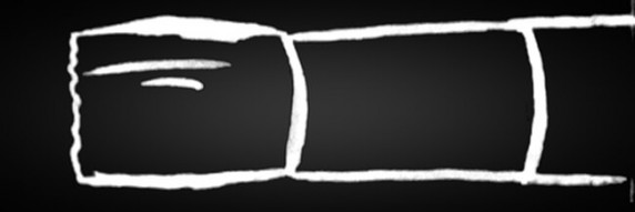 Flachpinsel Einzelserien & Sets