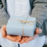 Geschenkefinder - ausgefallene & bes