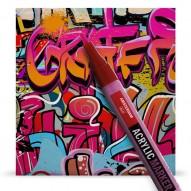 Graffiti Stifte - Stifte & Marker f�