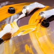 Ölfarben - hochwertige Ölfarben führe