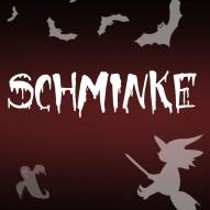 Halloween Schminke Masken, Spezialeffekt