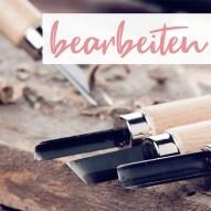 Holz bearbeiten - Materialien und Zubeh�
