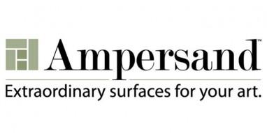 Ampersand - Malgründe und Bords aus Hol