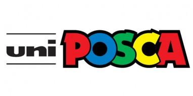Posca - Marker und Sets