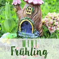 Frühlingsminigarten - für das Minigard